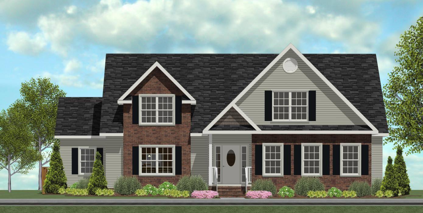 Model Modular Homes Sale