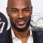 Model Tyson Beckford Attends Annual Fasion Charity Gala