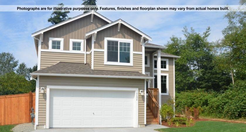 Model Westview Ridge Homesite Cornerstone Homes