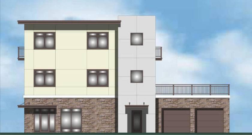 Models New Energy Homes