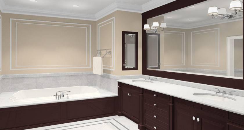 Modern Bathroom Design Ideas Furnishing Colour Schemes