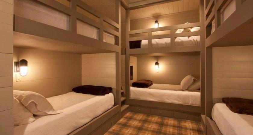 Modern Bunk Bed Designs Bedroom Design