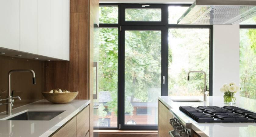 Modern Contemporary Kitchens