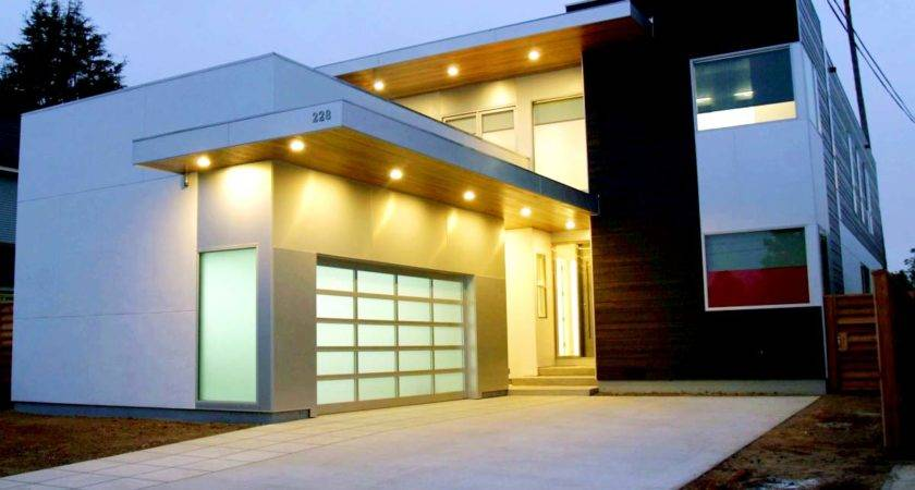 Modern Double Wide Mobile Homes Ideas