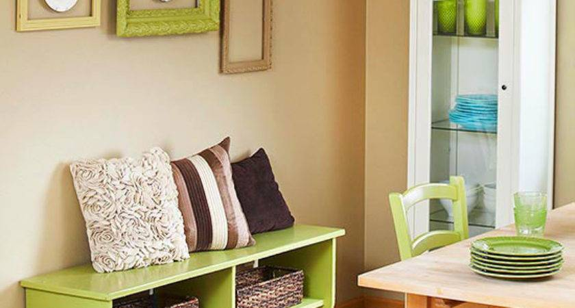 Modern Furniture Easy Weekend Home Decorating Projects