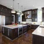 Modern Kitchen Design Ideas Cabinet