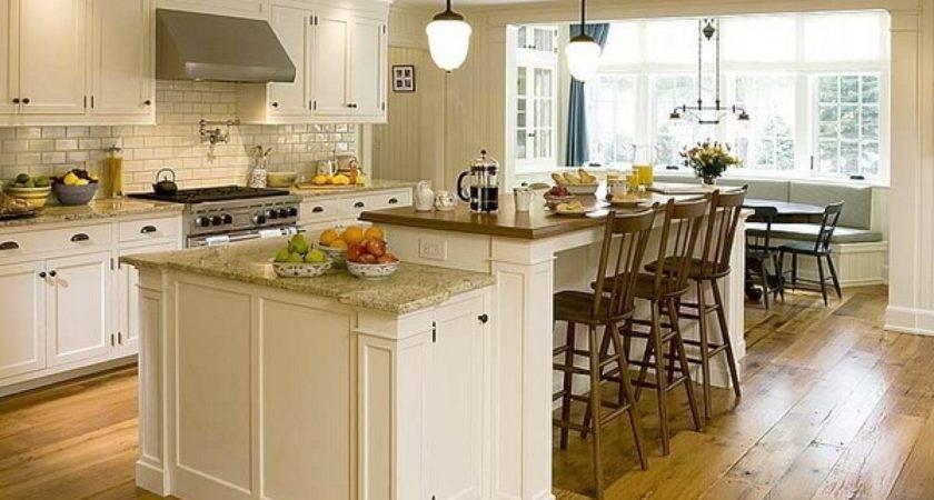 Modern Kitchen Island Design Ideas Decor
