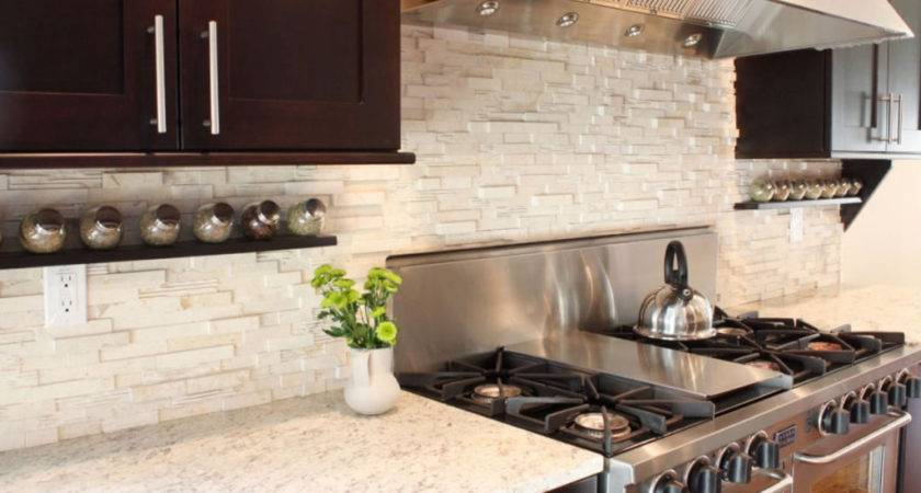 Modern Kitchen Tile Back Splash Ideas Designs
