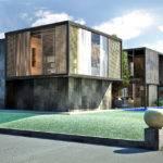 Modern Modular Homes Colorado Shipping Container
