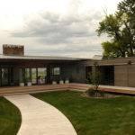 Modern Modular House Swaphoto