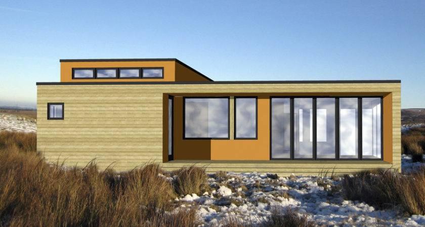 Modern Modular Prefab Homes Descriptions