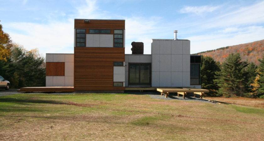 Modern Prefab Homes New Mexico Wisconsin
