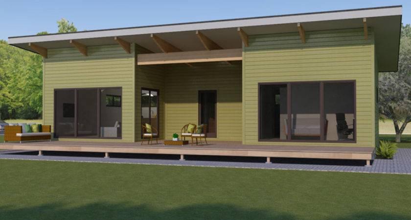 Modern Prefab Homes Portland Oregon Mobile Ideas