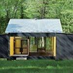 Modern Prefab Homes Present Future Home Decoration