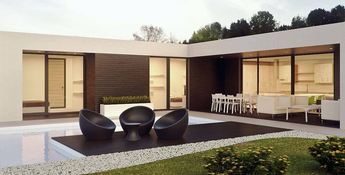 Modern Prefab Homes Sale Modular