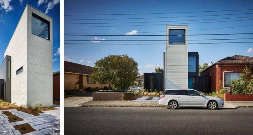 Modern Prefab Modular Home Melbourne Suburbs