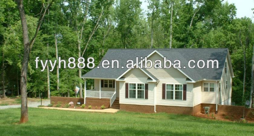Modern Prefabricated Villa Cottage Beach Buy