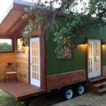 Modern Rustic Tiny House Sale Austin Texas