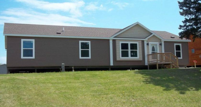 Modular Anderson Homes Inc