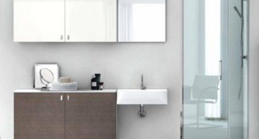 Modular Bathroom Interior Design