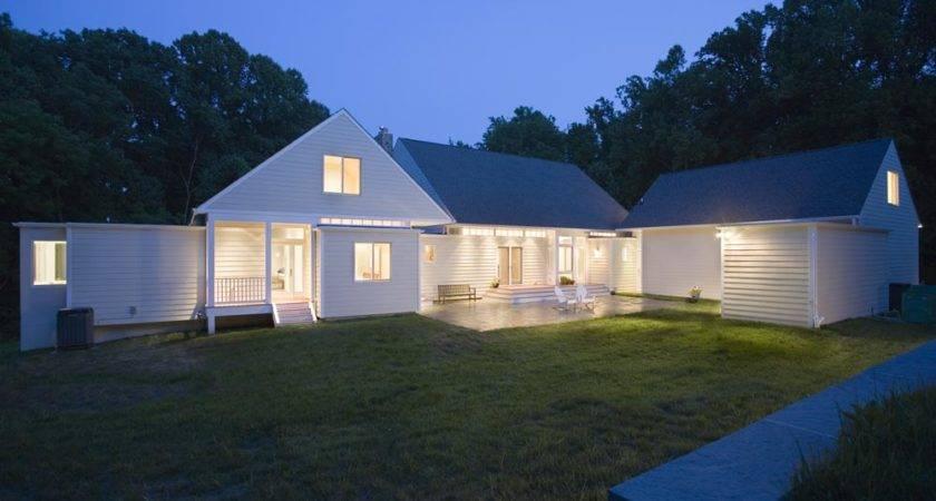 Modular Country Home Alexander Design Studio