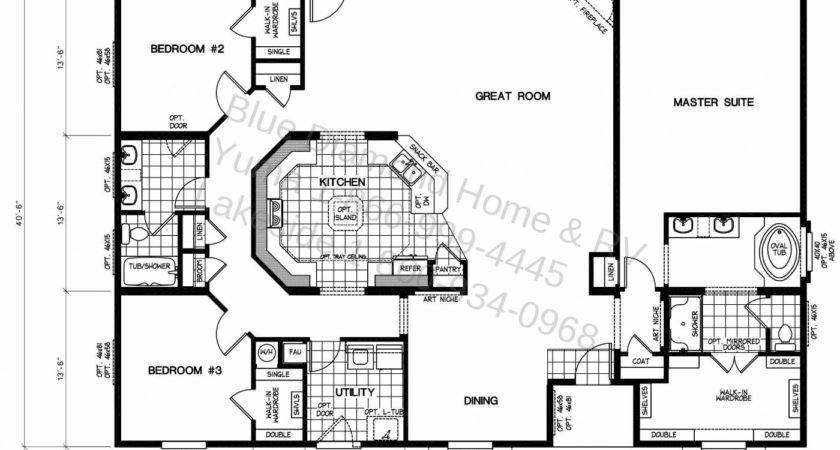 Modular Cyrilla Beach Homes Mobile Home Manufactured