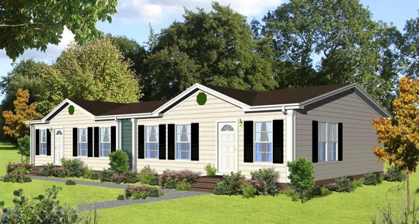 Modular Duplexes Clh Commercial Buildings