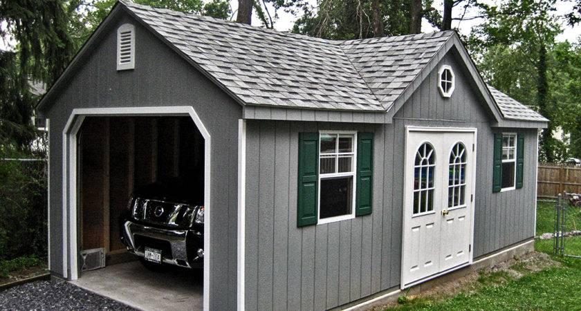 Modular Garages Dandk Organizer
