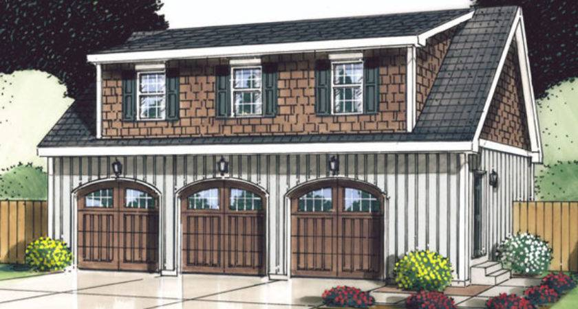 Modular Garages Millbrook Homes