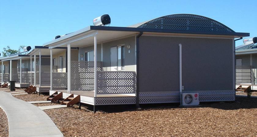 Modular Home Affordable Granny Flats