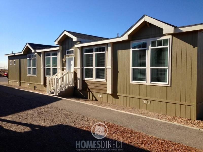 Modular Home Albuquerque