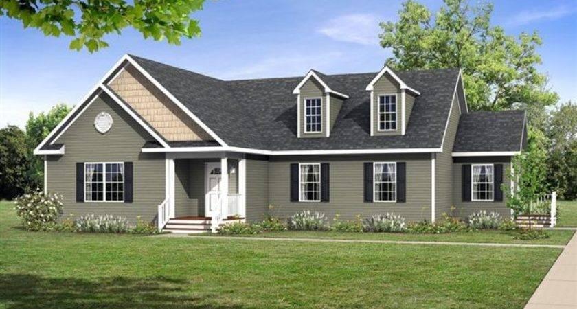 Modular Home Asheville Homes