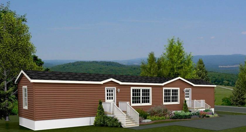 Modular Home Atlantic Mini Homes
