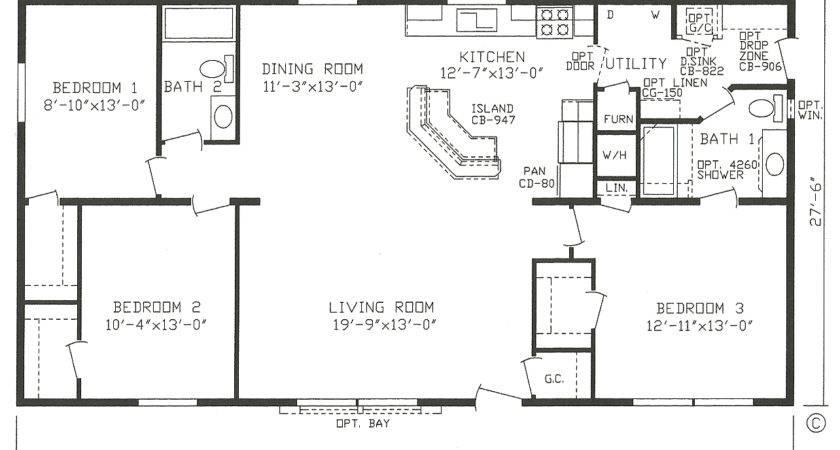 Modular Home Bedroom Floor Plans Best Value Designs Cloud