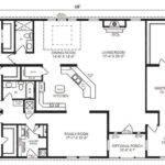 Modular Home Bedroom Floor Plans Mobile