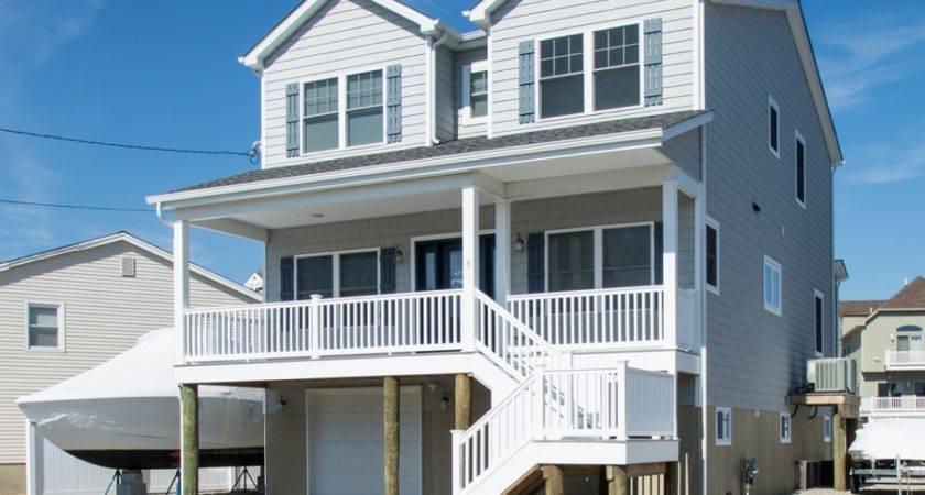 Modular Home Builder New Jersey Zarrilli Beach Style Homes
