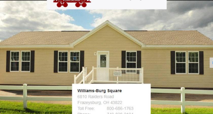 Modular Home Builders Columbus Ohio Mobile Homes Ideas