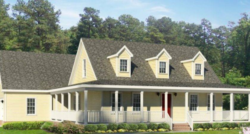 Modular Home Builders Homes