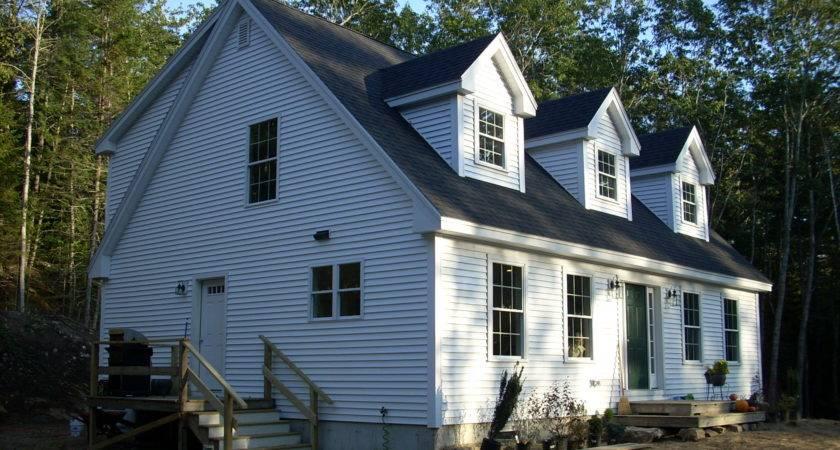 Modular Home Builders Maine