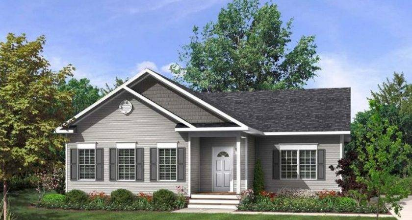 Modular Home Builders Shelby