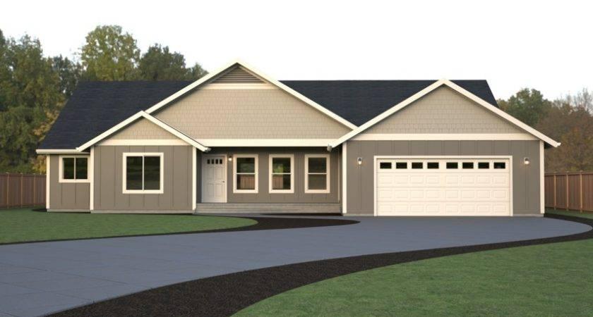 Modular Home Builders Spokane