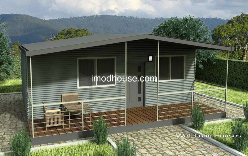 Modular Home Bungalow Homes