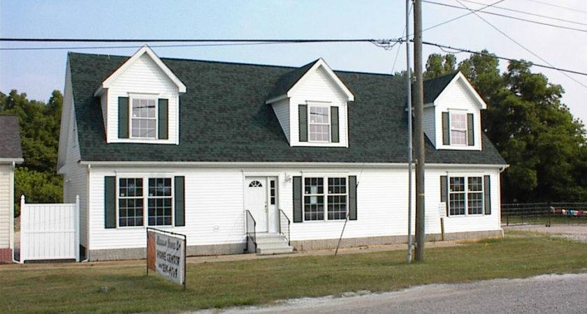Modular Home Buying New Homes