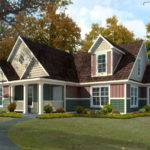 Modular Home Cape Cod Floor Plans