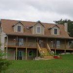 Modular Home Cape Cod Style Dormers