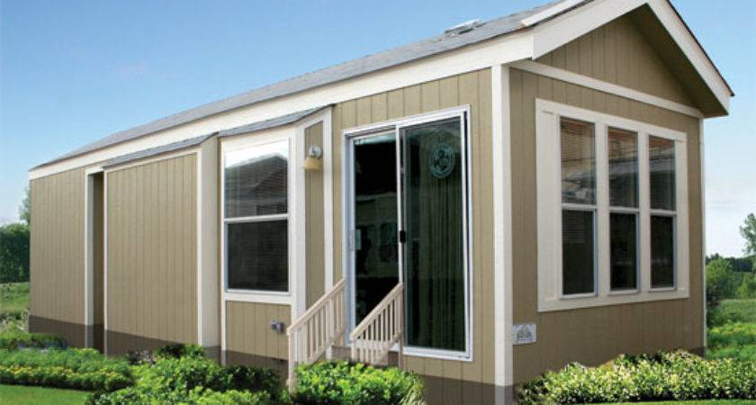 Modular Home Cavco Homes Arizona