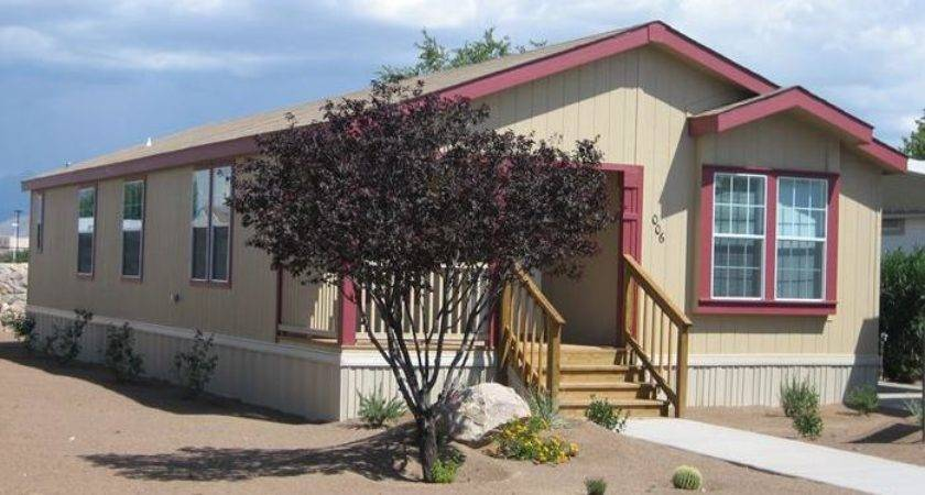 Modular Home Cavco Homes Arizona