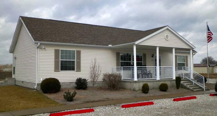 Modular Home Cheap Homes Michigan
