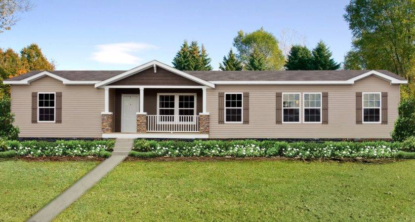 Modular Home Clayton Homes