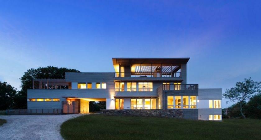 Modular Home Contemporary Homes